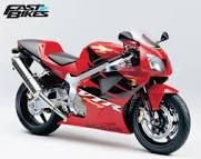 honda vtr 1000 - Has one of the most beautiful sounding engines on the planet