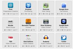 Some Very Good Teacher-tested Tools for Your Professional Development ~ Educational Technology and Mobile Learning