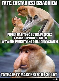 BESTY.pl - Ja w Twoim wieku... Polish Memes, Funny Mems, Dead Memes, Lol, Wtf Funny, Good To Know, Funny Animals, Have Fun, Funny Pictures