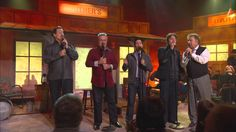 Rasslin' Jacob [Live] sung by the Gaither's....great video!
