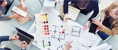 Para atingir os melhores resultados nas vendas de móveis planejados, é necessário ter um time muito bem preparado. Descubra como formar essa equipe campeã!