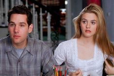 Clueless paul rudd Movies alicia silverstone fashion cher horowitz film style Cher clueless Clueless movie Clueless screencap Cher and Josh 90s Movies, Iconic Movies, Good Movies, Movie Tv, Awesome Movies, Clueless 1995, Clueless Outfits, Paul Rudd Clueless, Movie Posters