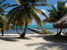 San Pedro Caye, Belize