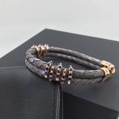 Snake Bracelet   #snake#bracelet#jewelry#jewellery#styleiswhat#styleformen#watch#watches#audemarspiguet#rolex#hublot#richardmille#rm011#royaloak#tourbillon#rosegold#diamond#gmt#paris#newyorkcity#monaco#ibiza#ferrari#porsche#balmainparis#saintlaurent#dsquared#losangeles#yeezyboost#leather# by bcjewelparis