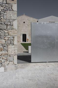 Casa SC, Ragusa, 2012 - Francesco Nicita