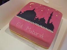 Eid Cake Ideas