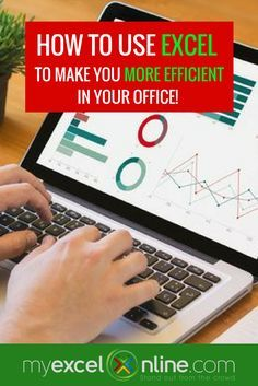 Top 10 Excel Productivity Tips That Will Make You Go Home Early! | Learn Microsoft Excel Tips + Free Excel Tutorials & Cheat Sheets | The Most In-Depth Excel Video Courses Online at http://myexcelonline.thinkific.com/