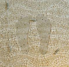 on i piedi nel fosso a Marignana | Antonella Zorzi
