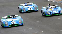 Matra-Simca MS 670 won Le Mans outright from to Le Mans, Sports Car Racing, Sport Cars, Motor Sport, F1 Racing, Nascar, Alpine Renault, Matra, Course Automobile