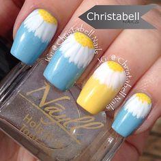 christabellnails #nail #nails #nailart