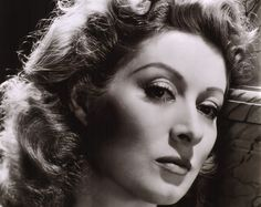 """""""Starting out to make money is the greatest mistake in life. Do what you feel you have a flair for doing, and if you are good enough at it, the money will come."""" -  Greer Garson"""