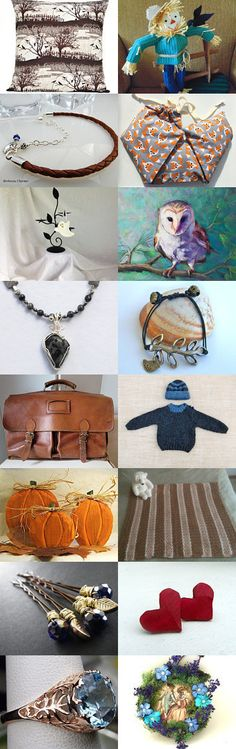 It's a SUPER FALL PARTY!  by Fairy Tales Imagery, Inc. on Etsy--Pinned with TreasuryPin.com