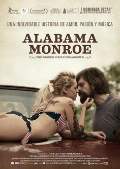 Alabama Monroe Film