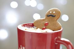 Finally! The Christmas Foods That You Wait All Year For