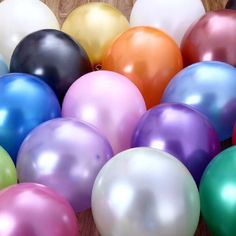 Good quality 100pcs/pack 12Inch 2.8g Latex Balloons Celebration Birthday wedding Party Decorative toys Pearl Balloon gift balls #>=#>=#>=#>=#> Click on the pin to check out discount price, color, size, shipping, etc. Save and like it!