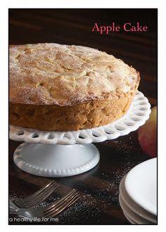 easyy Apple Cake