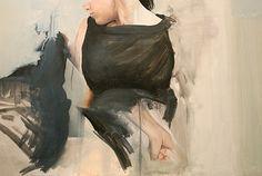 kenichi hoshine art illustrator illustration painting painter