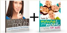 Is Your Mouth a Problem? A biblical guide to managing your mouth.