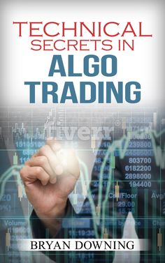 cool My Tech Secrets in Algo Trading book coming soon