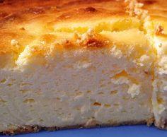 Rezept Käsekuchen ohne Boden von lobibi - Rezept der Kategorie Backen süß
