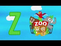 ▶ ABC Lied Deutsch deutsche Kinderlieder von abclieder.com Kinderlieder zum Tanzen und Lernen - YouTube