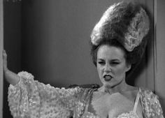 Madeline Kahn!  Young Frankenstein