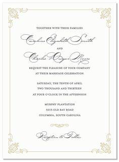 Alexa Invitation