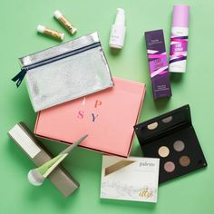 The 20 Best Subscription Boxes for Women: 2020 Readers' Choice Awards   MSA Skincare Subscription Box, Best Subscription Boxes, Best Beauty Boxes, Makeup Beauty Box, Ipsy Glam Bag, Beauty Box Subscriptions, Love Natural, Perfect Makeup, Best Makeup Products