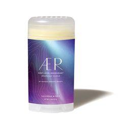 Vapour Organic Beauty AER Next-Level Deodorant, Vapour Organic Beauty Body