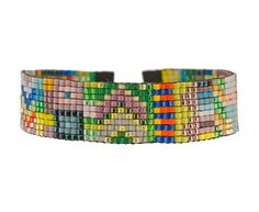 Victoria Mix Bead Bracelet
