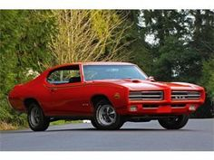 ◆1969 Pontiac GTO◆ Old Muscle Cars, American Muscle Cars, My Dream Car, Dream Cars, 1969 Gto, Pontiac Gto For Sale, Gto Car, Motor Company, Cars Motorcycles