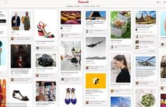 Pinterest user statistics has hit an all time high of 48 million users worldwide.