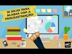 Organize sem Frescuras | Rafaela Oliveira » Arquivos » 10 Dicas para você acabar de vez com a Procrastinação