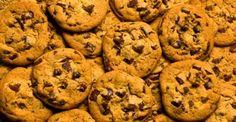 cookies vegan....réepinglé par Maurie Daboux ♪ ♪