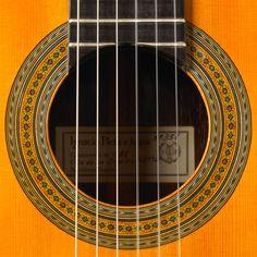 Ignacio Fleta 1965 | Harris Guitar Foundation