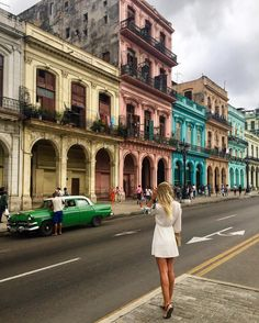 Muchas gracias Cuba ! It was an amazing experience that I will never forget, you teach me how to appreciate the simple things in Life... Cheers to Cuban people, hasta luego  #Cuba