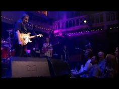 WALTER TROUT And The  Radicals (LIVE CONCERT)).Dvix dolby digital 5.1 ac3