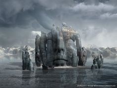 Famous Surrealism Paintings | Neo Surrealism .artdigitaldesign.com :: Modern surrealism art gallery ...
