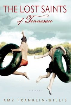 Penny's (It's Good Stuff!) Review: http://literaryhoarders.wordpress.com/2012/03/27/review-the-lost-saints-of-tennessee/