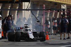 ウィリアムズの2018年マシンは失敗作か…ロバート・クビサも欠陥を指摘  [F1 / Formula 1]