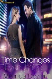 Lolas Reviews: Blog Tour: Time Changes Everything by Melinda Dozier