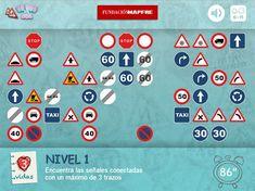 5 App gratis de educación vial