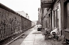 Berlin in the 80's