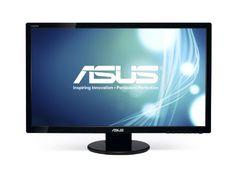 """ASUS VE278H 27"""" Full HD 1920x1080 2ms HDMI VGA Back-lit LED Monitor"""