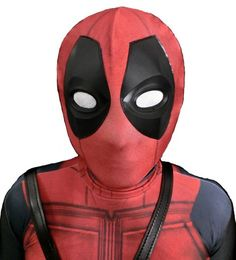 >> Click to Buy << 3D style Lycra Spandex Deadpool Mask Balaclava Zenpool X-Men Halloween Mask Costume Cosplay Party Headwear Hood Full Face Mask #Affiliate