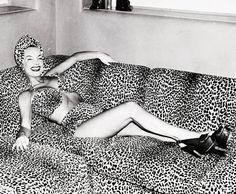 Carmen Miranda, 1947      Carmen Mirandac. 1947