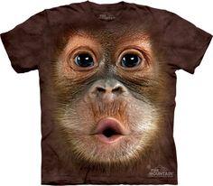 T-shirts The Mountain    Tous les goûts sont dans la nature… et la nature n'échappe pas à la mode ! Autrefois kitsch, ringards et has been, voilà que les T-shirts imprimés avec des animaux habillent les hipsters du monde entier. Sur ce créneau, la marque The Mountain est incontournable. Il paraît que même Barack Obama en porte pour jouer au basket...    http://www.grafitee.fr/tee-shirt/t-shirts-the-mountain/    #Lifestyle #Fashion #Animals #TShirts #Apparel
