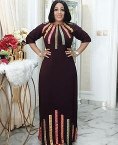 African Party Dresses, Ankara Long Gown Styles, African Dresses For Women, African Attire, African Fashion Ankara, Latest African Fashion Dresses, African Print Fashion, Senegalese Styles, Beautiful Ankara Gowns