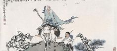 What are the wisdoms of Daoism? Chinese Philosophy, Oriental, Complex Systems, Right Brain, Taoism, Martial Arts, Illustration Art, Illustrations, Artist