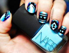 Cool Nails - Simple Nail Design Ideas